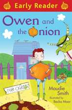 Owen and the Onion
