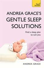 Andrea Grace's Gentle Sleep Solutions