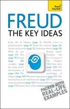 Freud: The Key Ideas