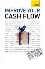 IMPROVE YOUR CASH FLOW REV/E 2