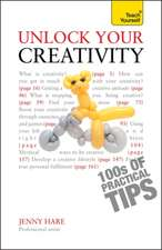 Unlock Your Creativity: Teach Yourself