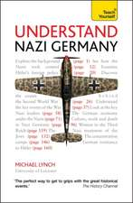 Understand Nazi Germany: Teach Yourself