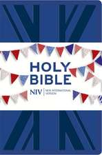 NIV Pocket Great British Bible