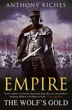 Empire 05. The Wolf's Gold