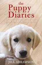 Abramson, J: The Puppy Diaries