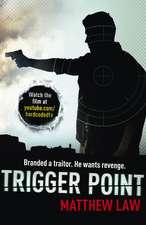 TRIGGER POINT REV/E 320/E