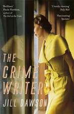 Dawson, J: The Crime Writer