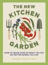 The New Kitchen Garden