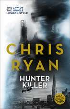 Ryan, C: Hunter Killer