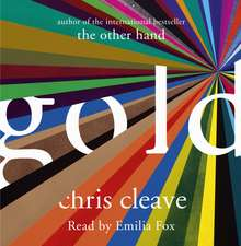 Cleave, C: Gold