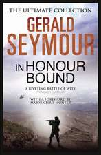 Seymour, G: In Honour Bound