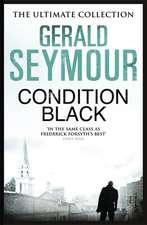Seymour, G: Condition Black