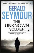 Seymour, G: The Unknown Soldier