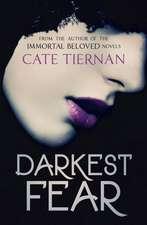 Darkest Fear (Birthright Book One)