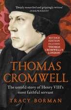 Borman, T: Thomas Cromwell
