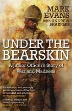 Evans, M: Under the Bearskin