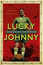 Lucky Johnny