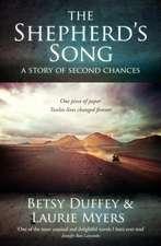 Duffey, B: The Shepherd's Song
