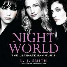 Night World Ultimate Fan Guide
