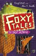 Foxy Tales: The Great Jail Break