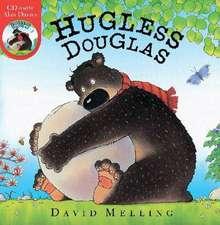 Melling, D: Hugless Douglas