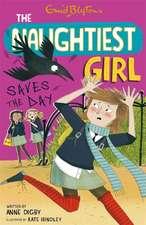 The Naughtiest Girl: Naughtiest Girl Saves The Day