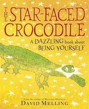 The Star-faced Crocodile