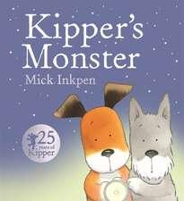 Kipper: Kipper's Monster