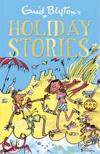 Enid Blyton's Holiday Stories