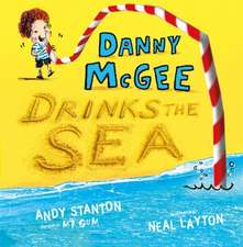 Danny McGee Drinks the Sea
