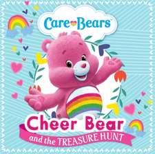 CHEER BEAR & THE TREASURE HUNT