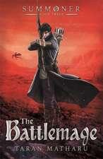 Summoner 03: The Battlemage