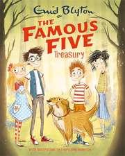 Blyton, E: The Famous Five Treasury