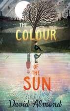 The Colour of the Sun