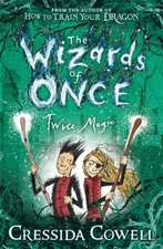 The Wizards of Once 2: Twice Magic