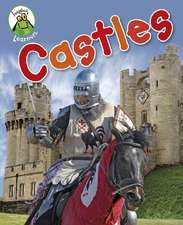 Leapfrog Learners: Castles