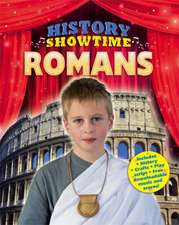 History Showtime: Romans