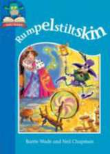 Must Know Stories: Level 1: Rumpelstiltskin