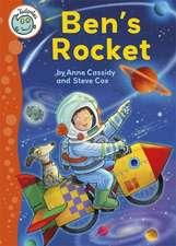Ben's Rocket