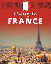 Living in Europe: France