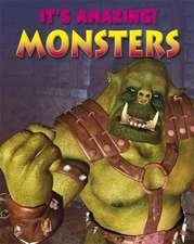 It's Amazing: Monsters