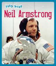 Info Buzz: History: Neil Armstrong