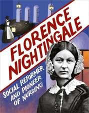 Ridley, S: Florence Nightingale