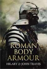 Roman Body Armour