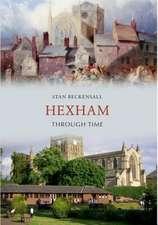Hexham Through Time