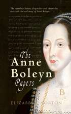 The Anne Boleyn Papers:  An Operational History of Barnes Wallis' Bombs
