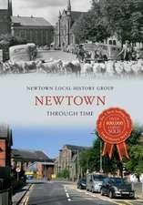 Newtown Through Time