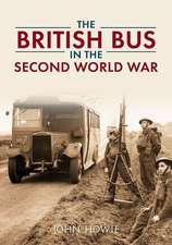 The British Bus in the Second World War