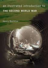 The Second World War:  Voices of the British Airborne Forces in World War Two
