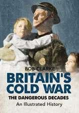 Britain's Cold War